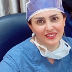 Dr Soodabeh Houshmand